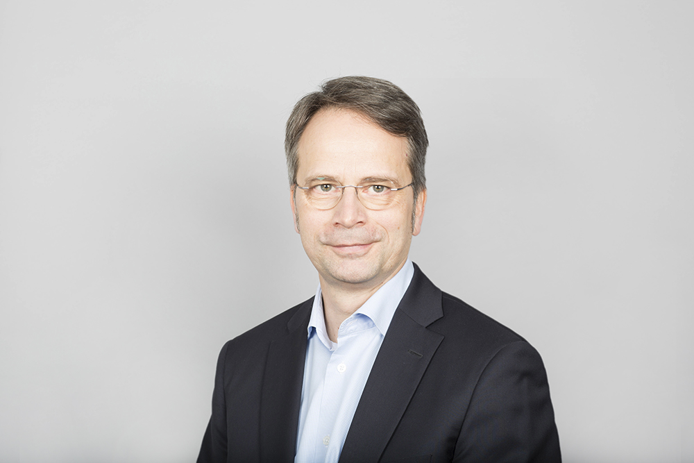 Ti&m ernennt Holger Rommel zum Head Research and Digital Transformation