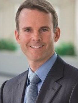 Kevin M. Jones wird Rackspace-CEO