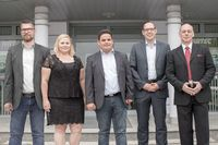 Artec IT Solutions baut Channel-Team aus