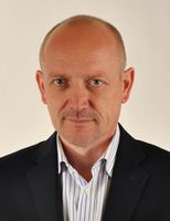 Frank Thomas neuer EMEA Head of Channels and Alliances bei Talend