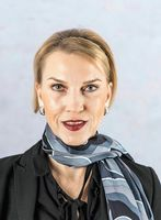 Doris Fiala wird Channel Manager DACH bei Wallix