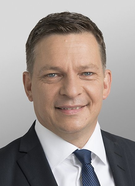 Gunnar Glöckner wird Chief Financial Officer bei PSI Software