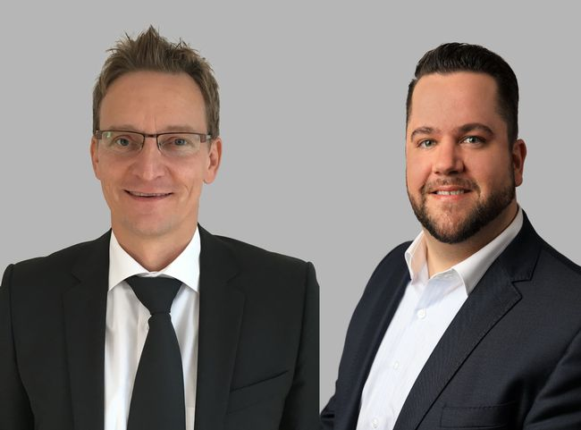 Securepoint baut Management aus