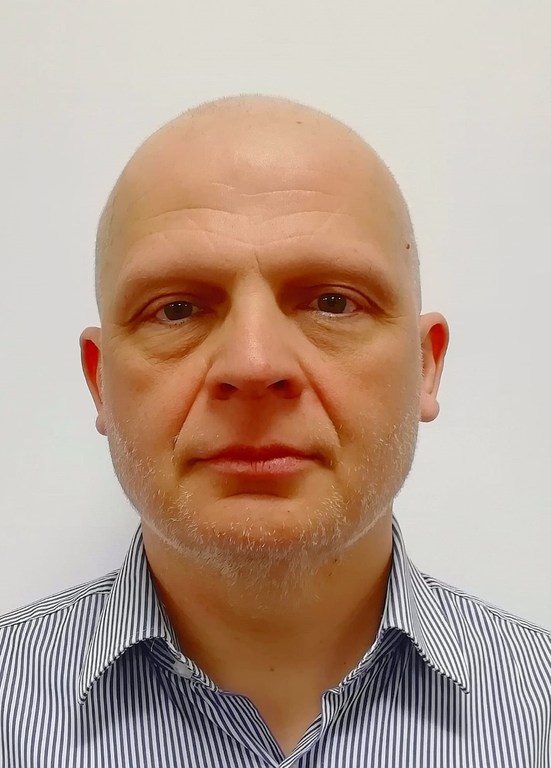 Martin Gibbons neuer Head of Channel EMEA bei Cohesity