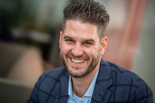 Philipp Bachmann wird Sales & Channel Manager bei Seppmail