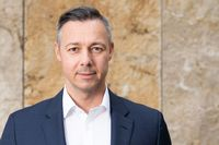 Dennis Torchetti neuer Head of Switzerland & CEE der SAP-Concur-Organisation
