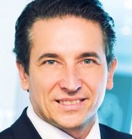 Stefano Mallè wird Head of Technology Switzerland bei AWS