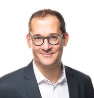 Thomas Wettstein neuer Leiter Infrastructure Solutions bei Swisscom Business Customers