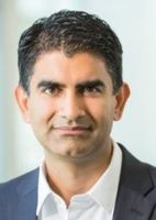 SAP ernennt Anuj Kapur zum Leiter von Corporate Development & Strategy