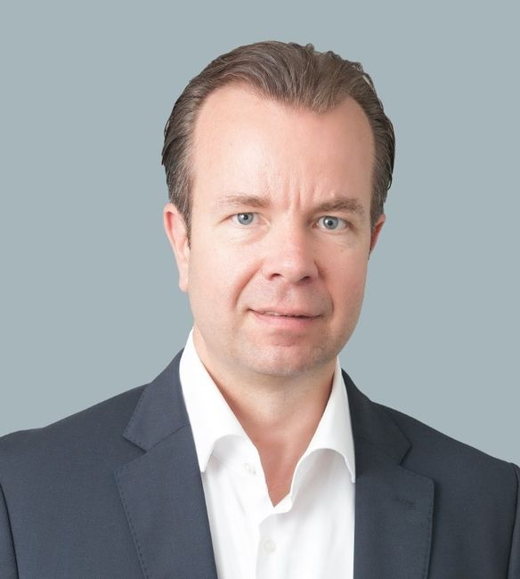 Benedict Geissler wird Chief Revenue Officer bei Appway