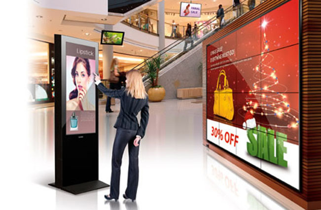 Wachstumschance Digital Signage