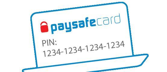 paysafecard mit sms bezahlen