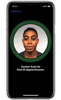Apple investiert in Face-ID-Zulieferer Finisar