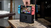 Nintendo will bis April 2018 17 Millionen Switch-Konsolen absetzen