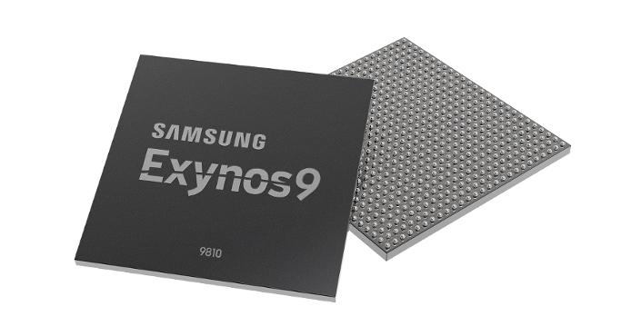 Erneutes Rekordquartal bei Samsung Electronics