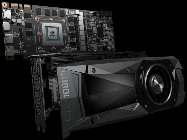 Nvidia knackt 3-Milliarden-Grenze
