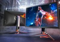 Lukrative Margen im Gaming-Monitor-Markt